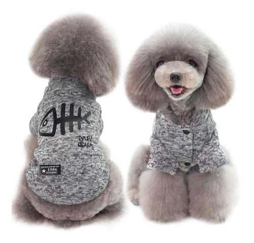para mascotas abrigo perro chaqueta ropa
