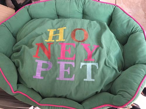 para mascotas cama