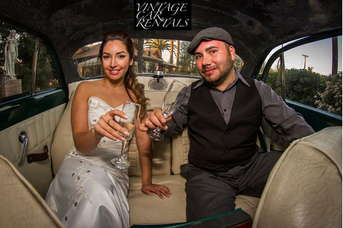 para matrimonio autos