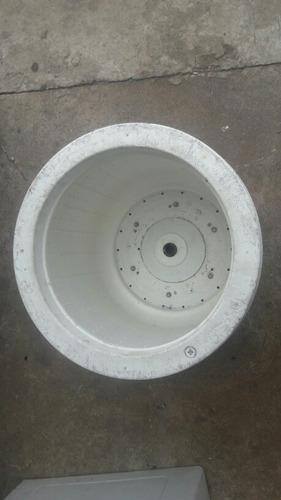 para mecanico; cesto da lavadora brastemp 7 kilos
