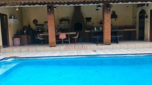 para moradia ou lazer chácara com lago e piscina juquitiba