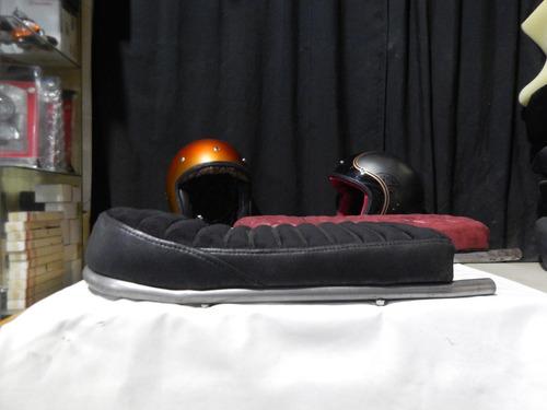 para moto asiento chasis