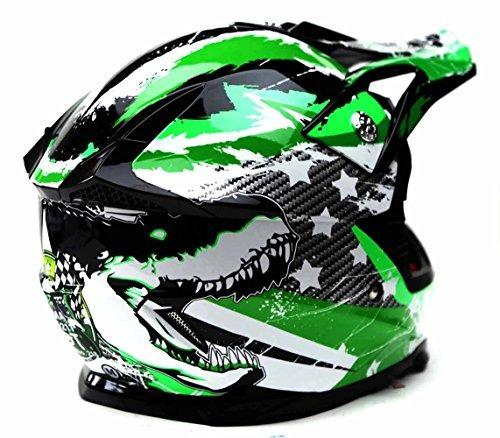 para moto casco