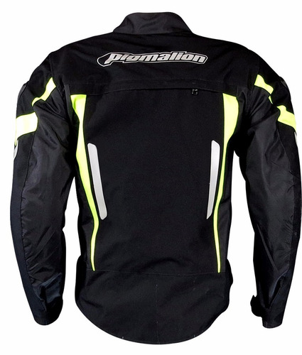 para moto chaquetas