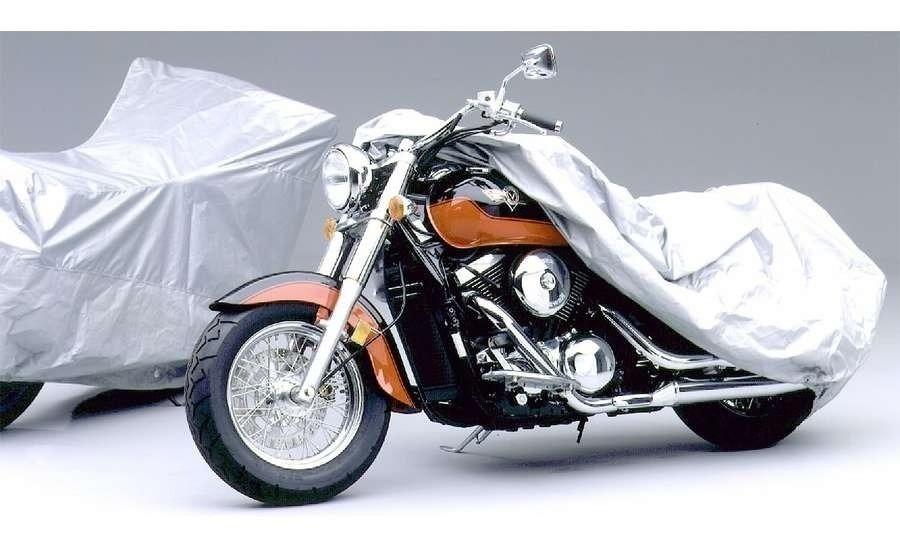 8574fd3c39c Funda Cobertor Para Moto Harley/kawasaky/yamaha/rtm/pulsar - S/ 89 ...