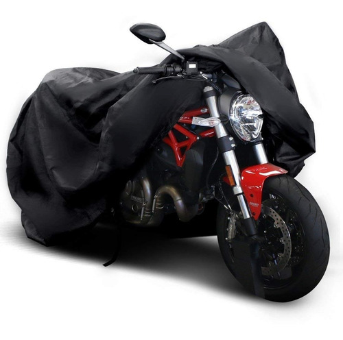 para moto funda