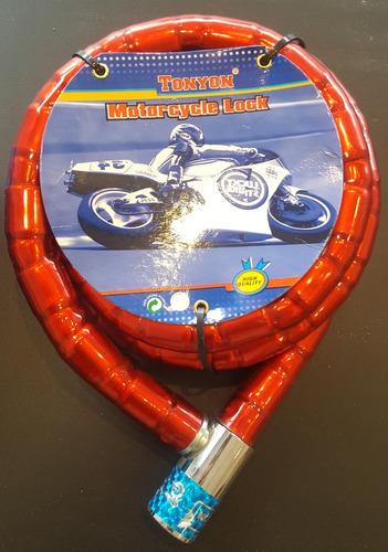para moto linga cadena