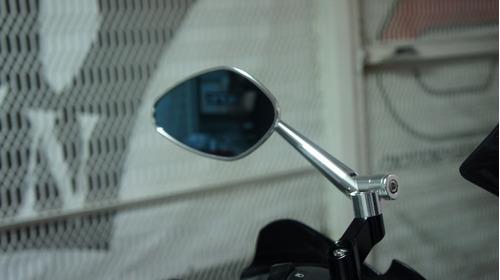 para motocicleta espejos