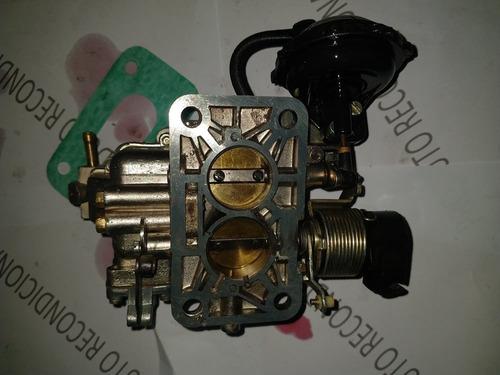 para motor carburador