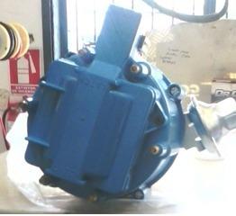 para motor distribuidor