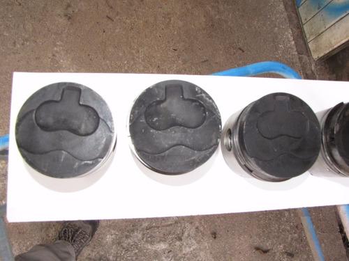 para motor pistones