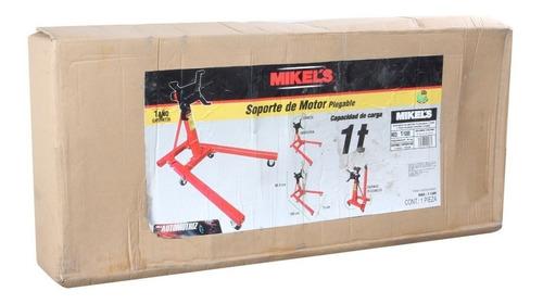 para motor soporte