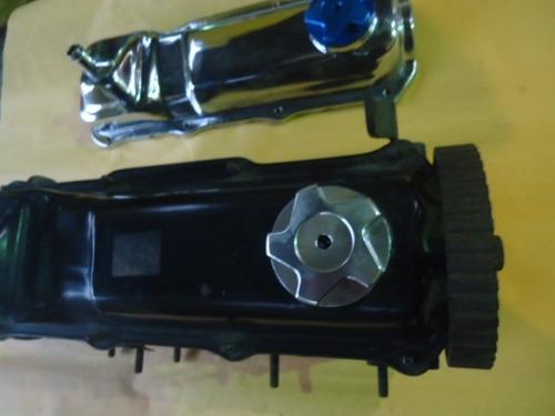 para motor tampa óleo