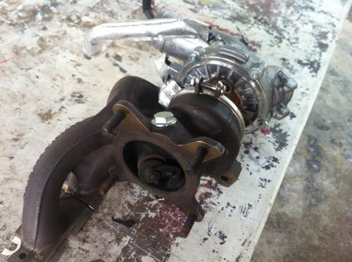 para motor turbo