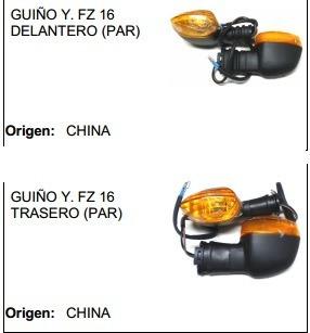 para motos accesorios