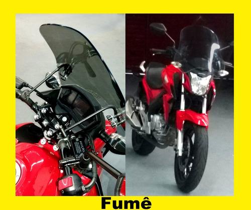 para motos bolha