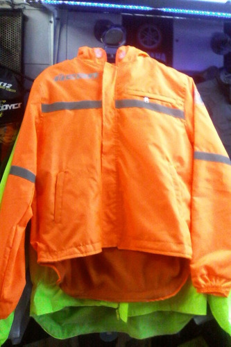 para motos chaqueta