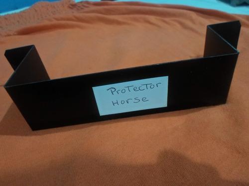 para motos protectores