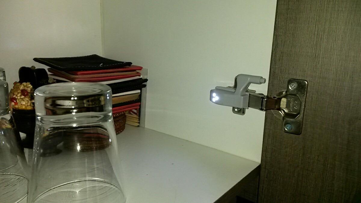 Iluminacion led para muebles de cocina en - Iluminacion muebles ...