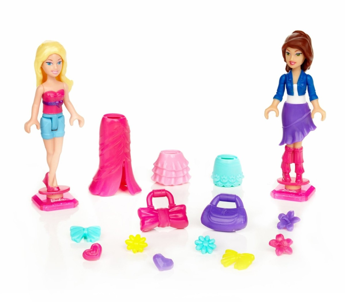 Casa para mu ecas mega bloks barbie luxury mansion - Casa de barbie con ascensor ...