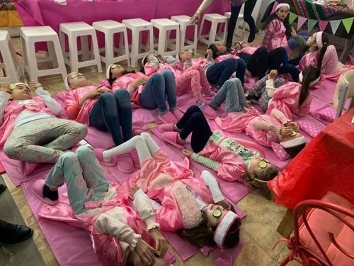 para nenas spa