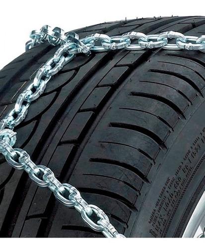 para nieve cadenas