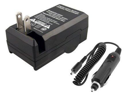 para nikon cargador batería