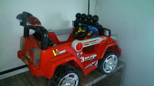 para niño carro