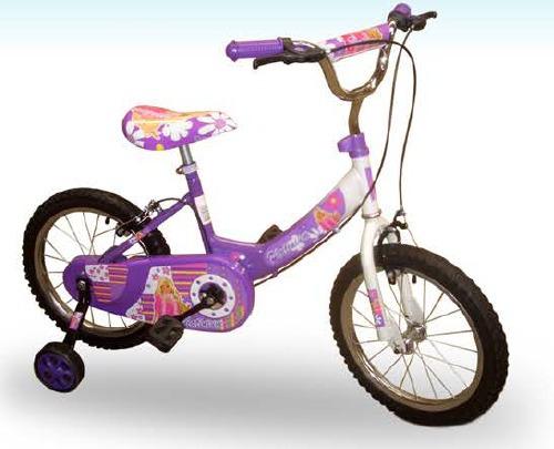 para niños bicicletas
