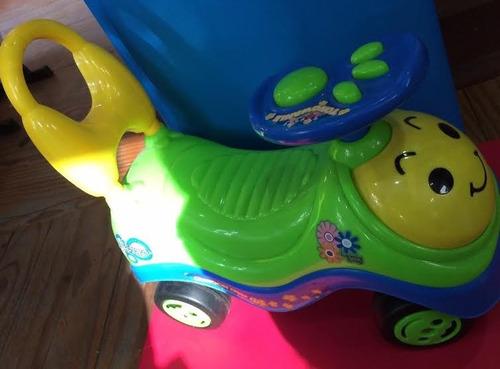 para niños buggy