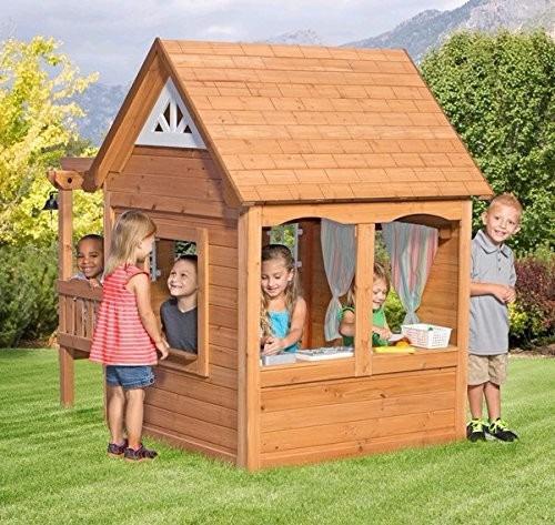 Casa infantil de juguete para ni os de gran tama o - Casas de juguetes para ninos ...