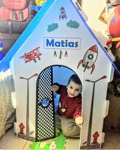 para niños casa juguetes