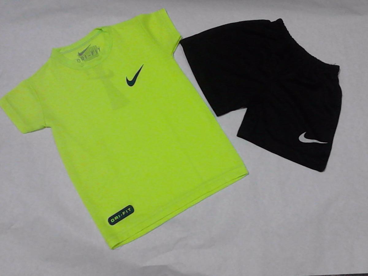 Conjunto Nike Para Niños Tela Drifit - Bs. 3.020 31c24df1ef8b