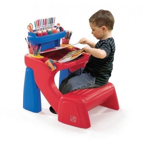 para niños escritorio