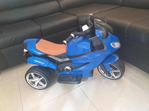 para ninos moto