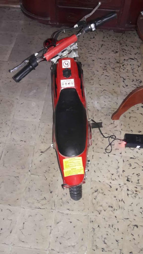 para niños moto