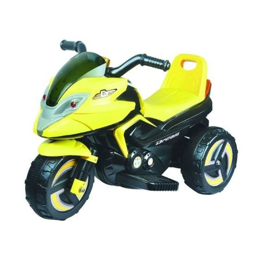 para niños moto bateria