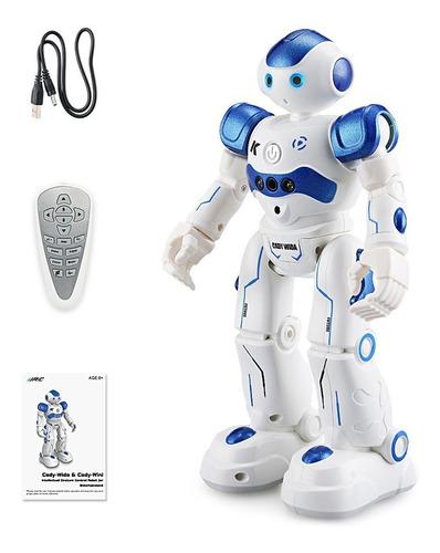 para niños robot