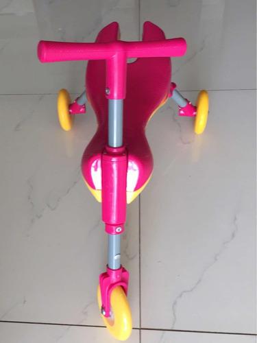 para niños triciclo