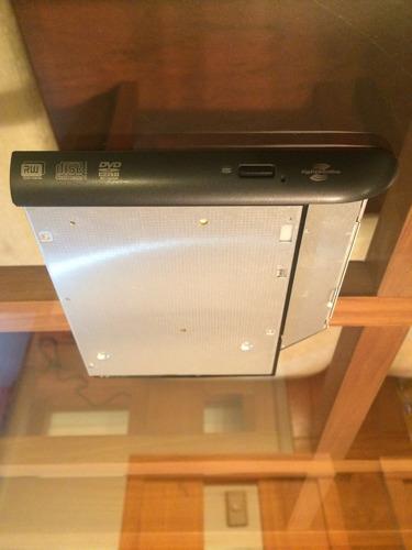 para notebook grabador dvd