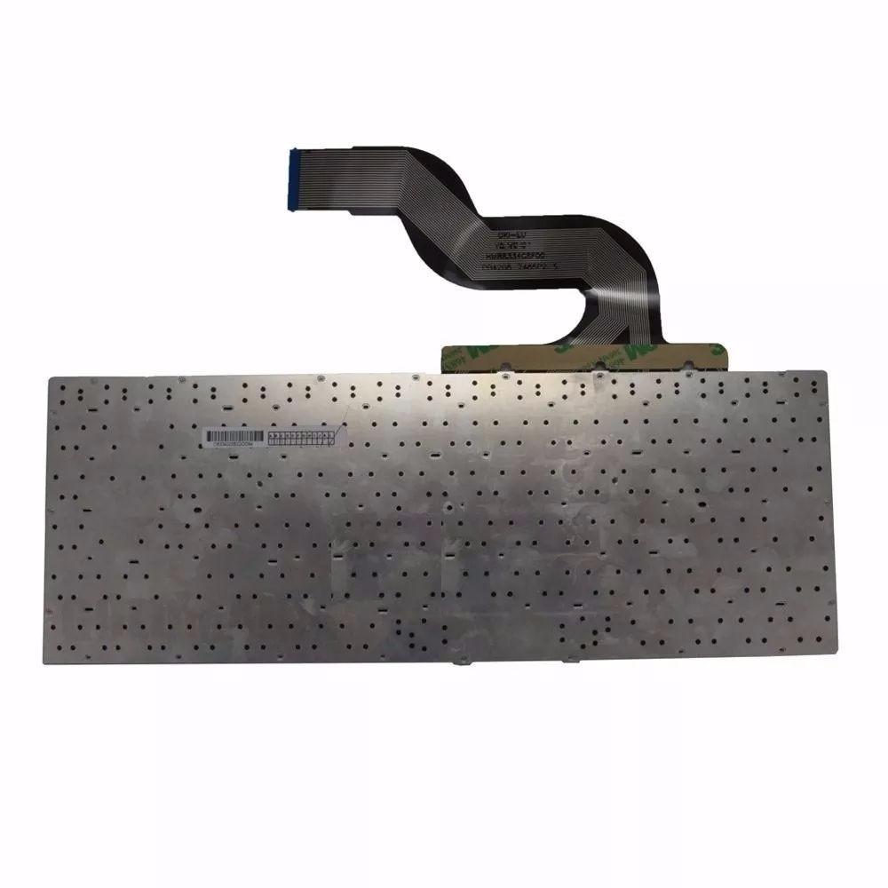 Armario Superior Cozinha Medidas ~ Teclado Para Notebook Samsung Rv411 Rv415 Rv420 Rv419 R