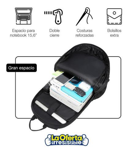 para notebooks mochila
