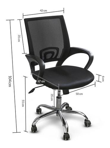 para oficina silla