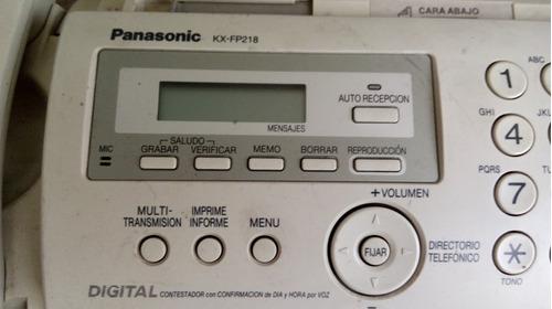 para para fax