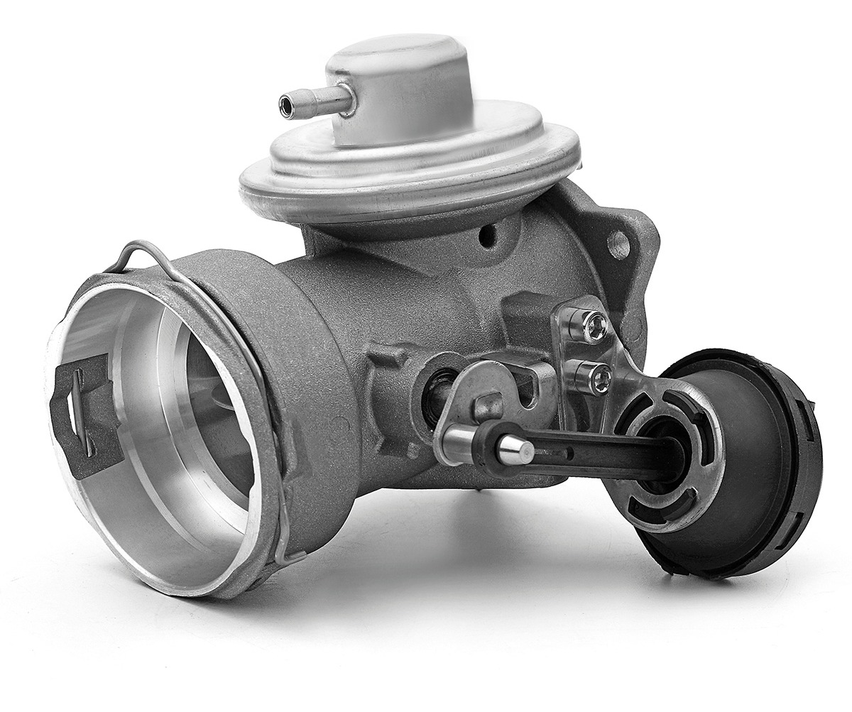 Agr válvula recirculacion de gases VW Transporter Sharan Ford Galaxy seat 1.9 TDI