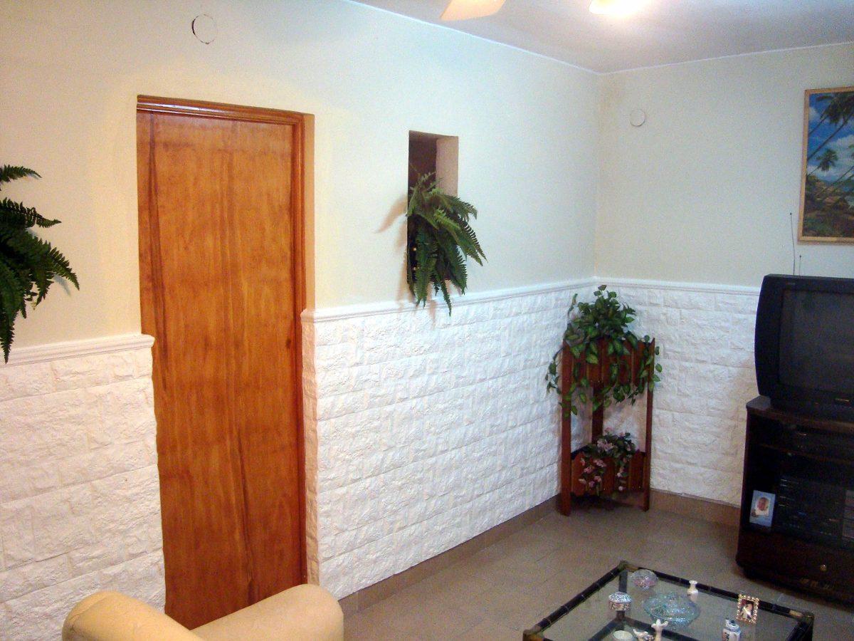 Placas para paredes interiores free paneles decorativas for Paneles para paredes interiores