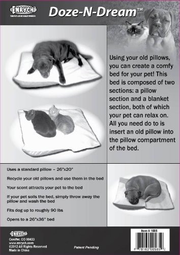 para perro cama