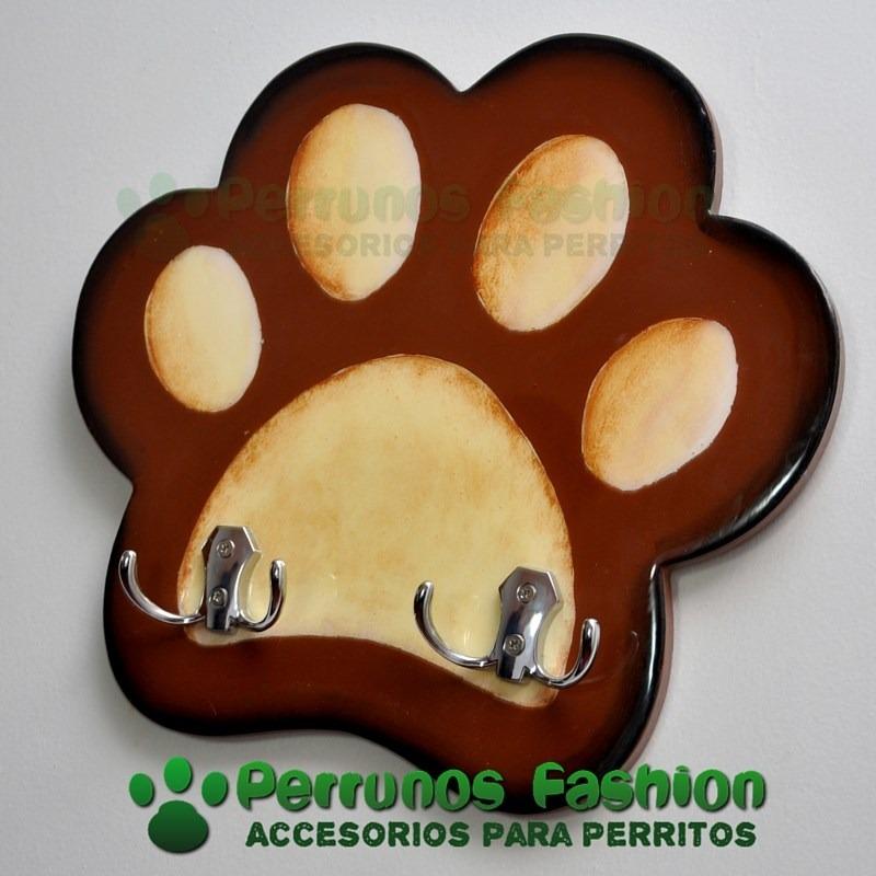 Accesorios para perros perchero de pared en for Accesorios para mascotas