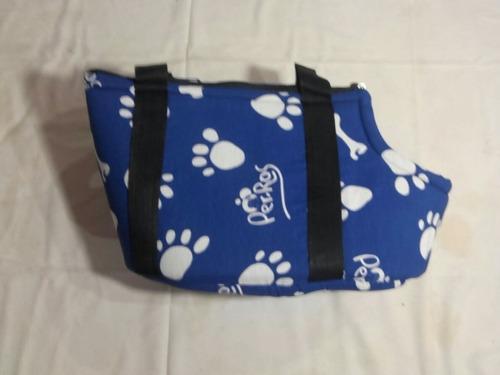 para perros bolso porta mascota 32 x 20 x 22 cm de alto