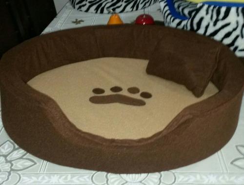 para perros camas